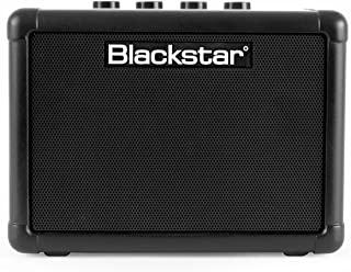 Meilleur ampli d'appartement : le Blackstar Fly 3, le plus mini et bluetooth !