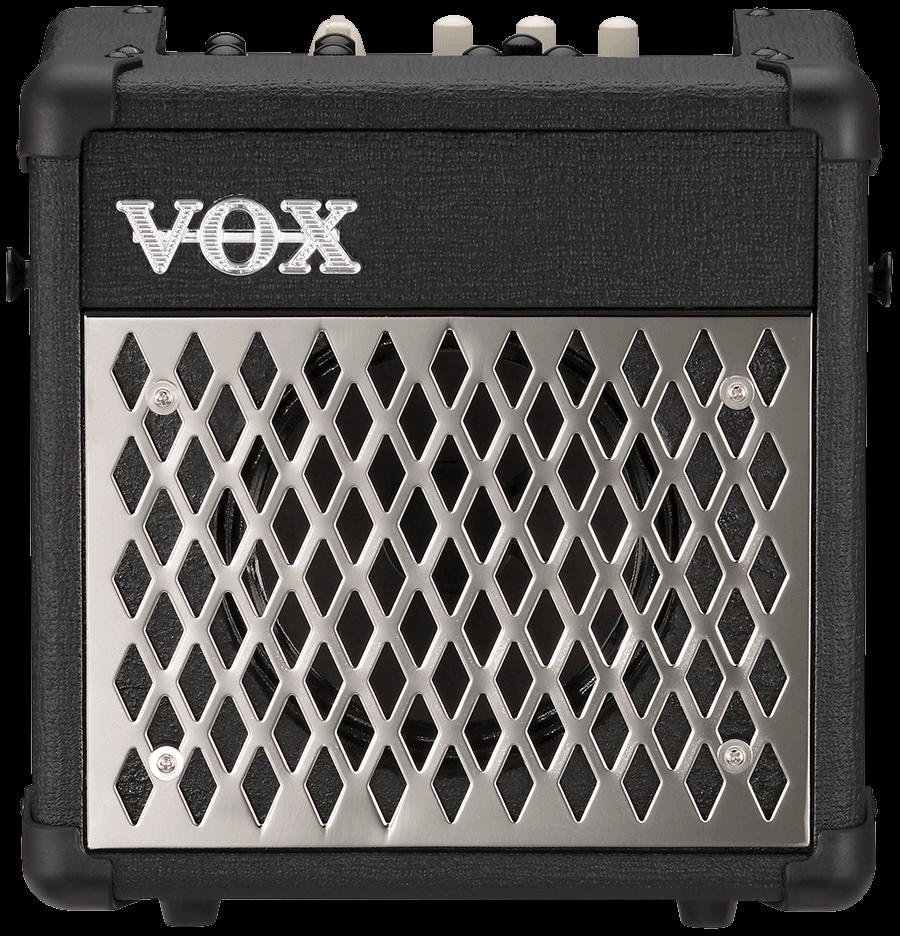 mini ampli guitare Vox - Vox Mini5 Rhythm