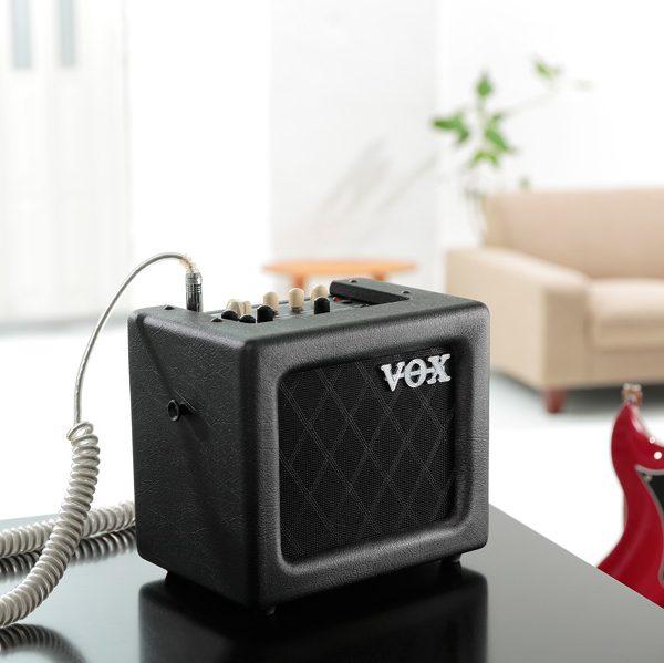 Ampli Vox Mini5