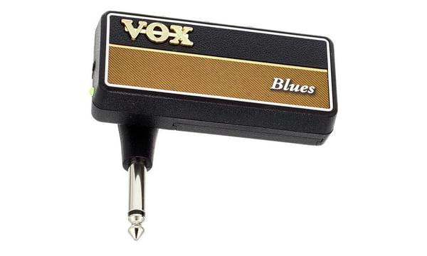 Vox Amplug 2 Blues avis