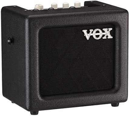 mini ampli guitare Vox - Vox Mini3 G2