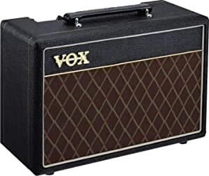 Ampli guitare d'appartement le plus polyvalent : le Vox Pathfinder 10