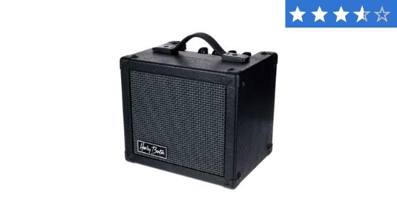 Harley Benton HB-15 GXD JamBox : test complet d'un ampli au prix mini